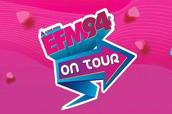 EFM-radio-station